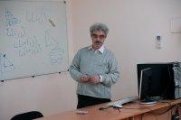 Доклад на секции «Фундаментальная информатика»