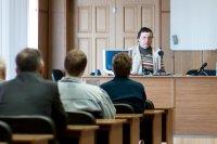 Владимир Олегович Сафонов, доктор технических наук, профессор кафедры информатики  СПбГУ делает пленарный доклад