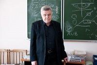 Геннадий Алексеевич Леонов д.ф.-м.н., профессор, чл.-корр. РАН