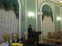 Доклад Молдовян Николая Андреевича